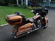 2008 - Harley-Davidson Electra Glide Ultra FLHTCUI