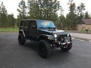 2016 Jeep Wrangler 14699 miles